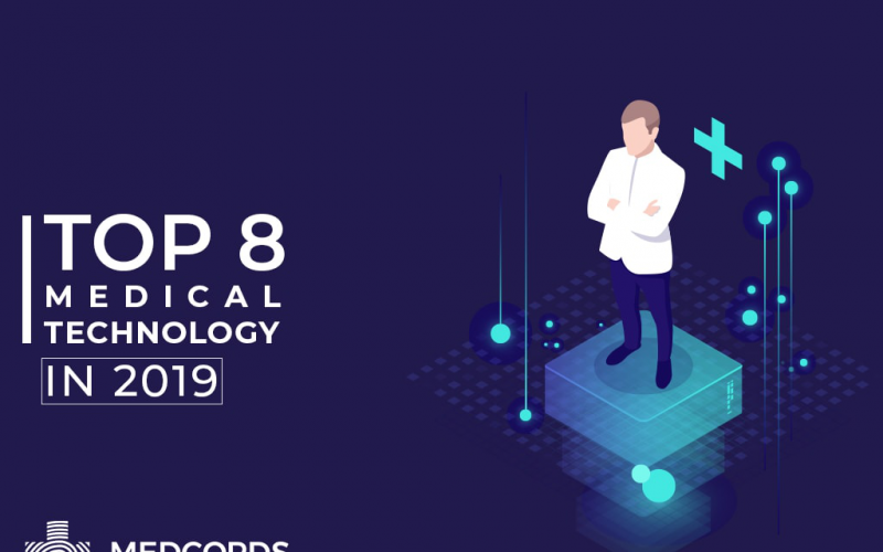Top 8 Medical Technology