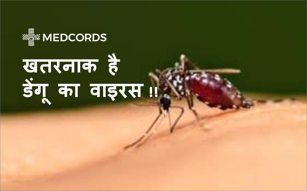 डेंगू के लक्षण और इससे बचने के उपाय | Dengue symptoms & prevention