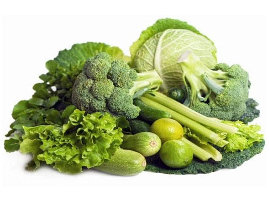 हरी सब्जियां खाने के फायदे जानें और खुद को रखें फिट