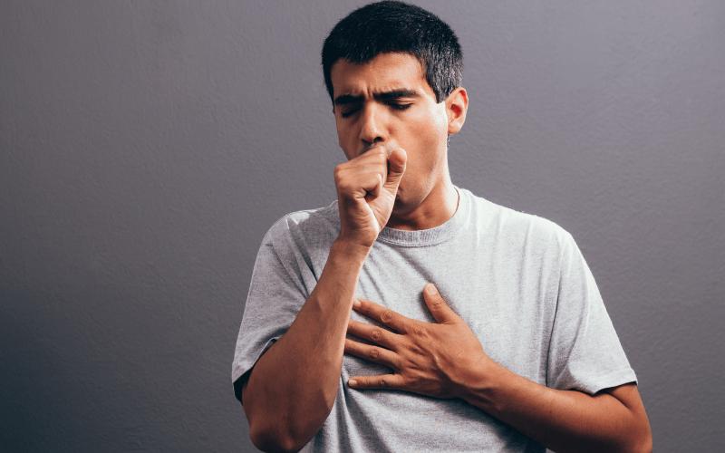 खांसी  के प्रकार , लक्षण और उपाय