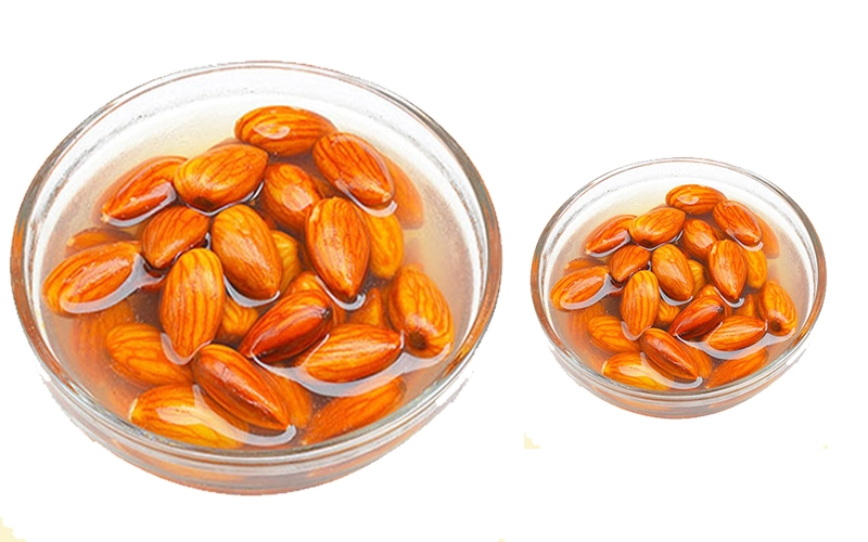 soaked almonds benefits