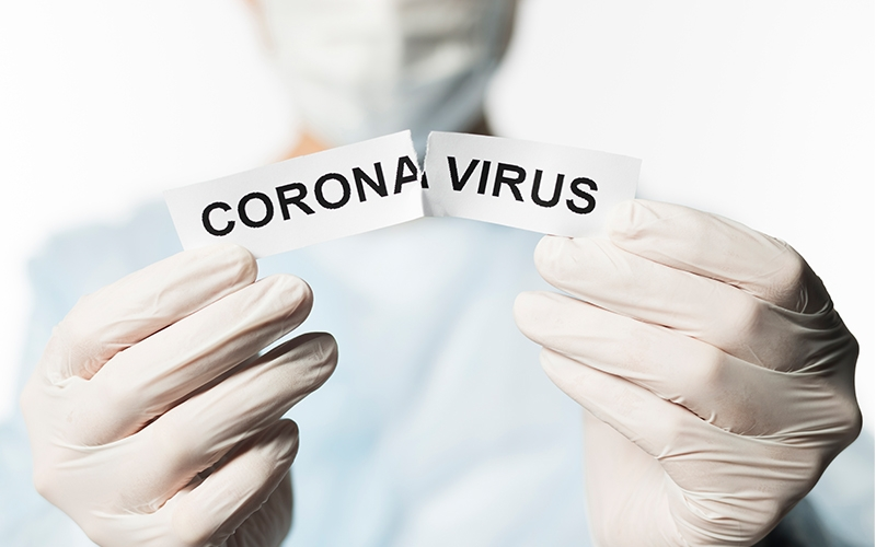 2nd Stage of coronavirus