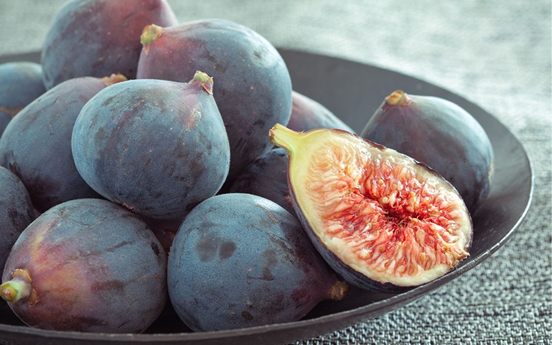 fig benefits and side effects