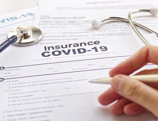 Health Insurance for Coronavirus