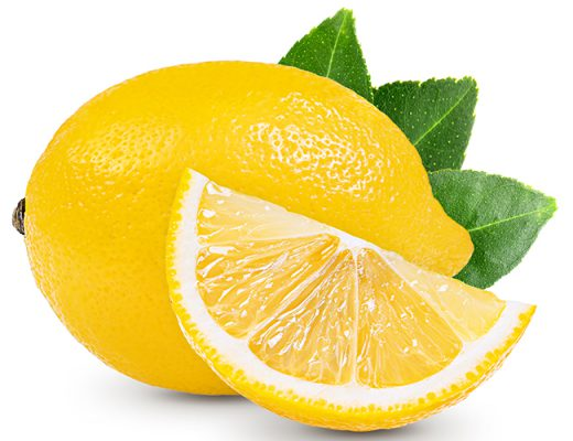 benefits of lemon juice and its side effect