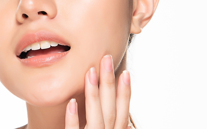 how to prevent from chemicalized cream