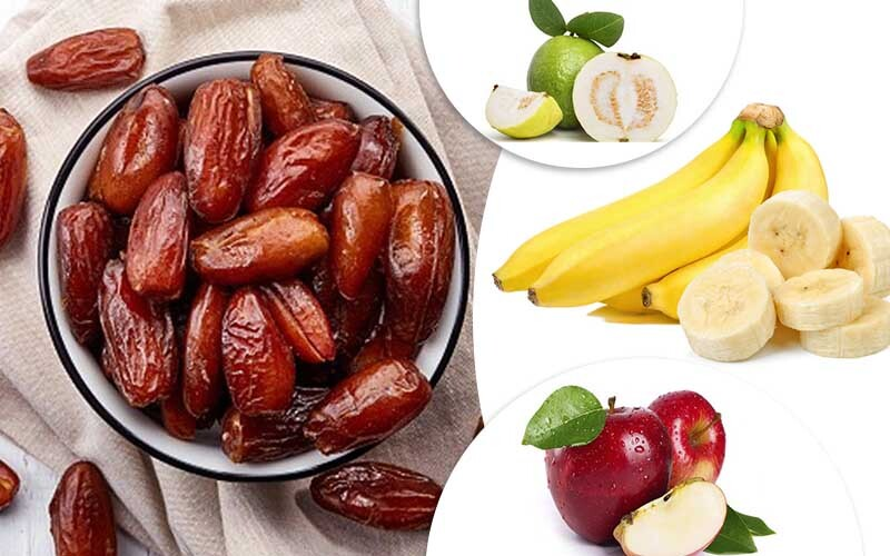 How Dates are good for heart
