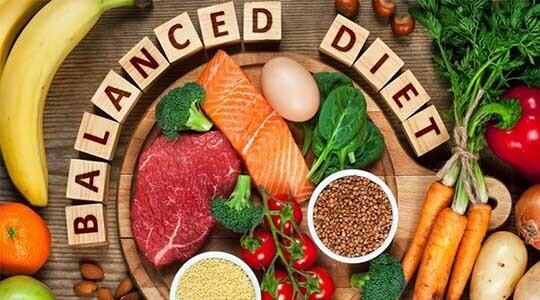 संतुलित आहार क्या है। क्वारंटाइन में संतुलित आहार कैसे लें? Whats is Balance Diet