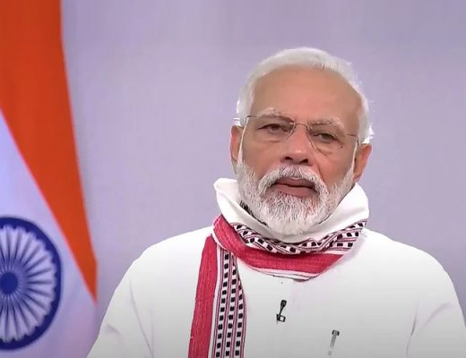 PM modi speech on lockdown