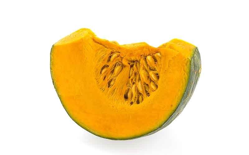 Benefits of eating pumpkin