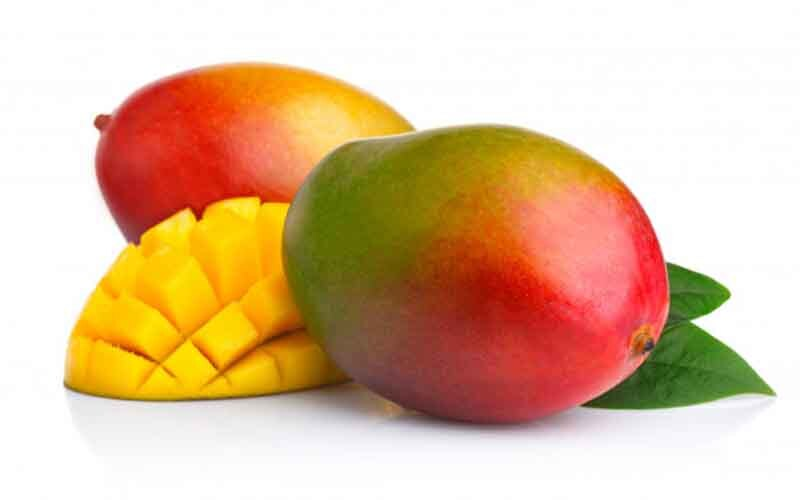 Mango is used to increase weight