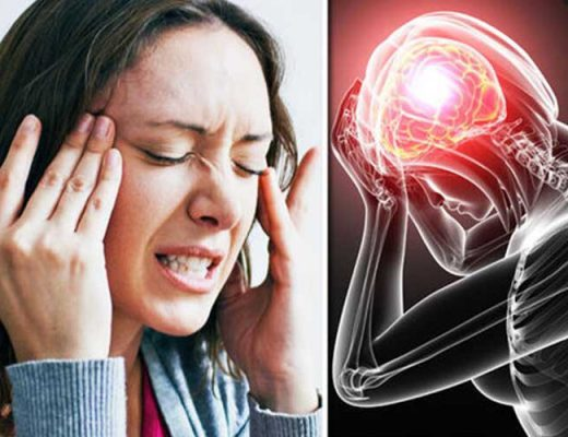 Migraine treatment symptoms and causes