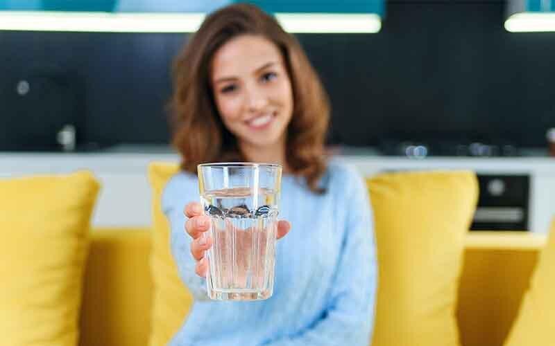 पानी पीने का सही तरीका | Daily Health Tip | 11 June 2020 | AAYU App