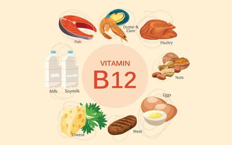 things to cope up with vitamin-B deficiency