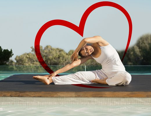 yoga exercise to keep heart healthy in Hindi