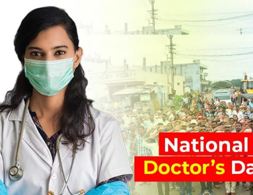 National Doctor's Day: Why celebrate doctor's Day, theme 2020 & history