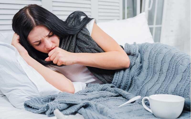 prevention from viral fever