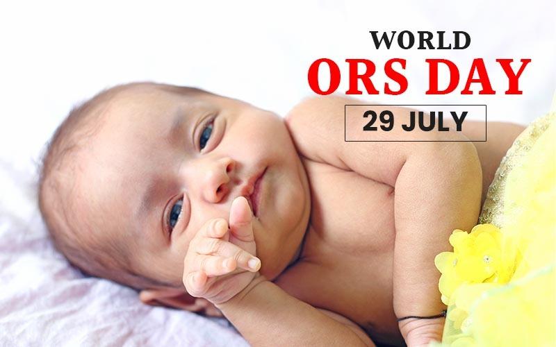 ORS Day 2020-ORS kya hai-ORS ke fayde-ORS banane ki vidhi aur tarika