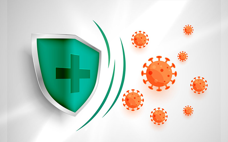 immunity corona