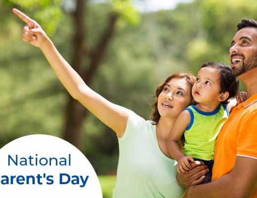 National-parents Day