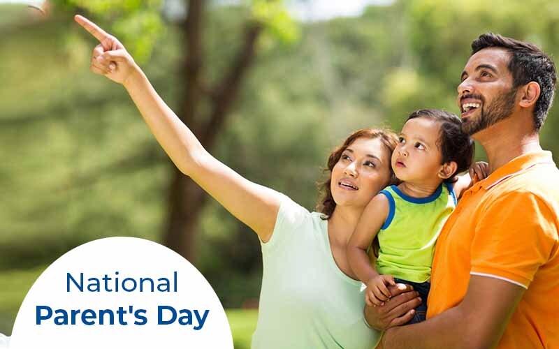 National Parent's Day: कोरोना के समय बच्चों की सेहत का कैसे ध्यान रखें