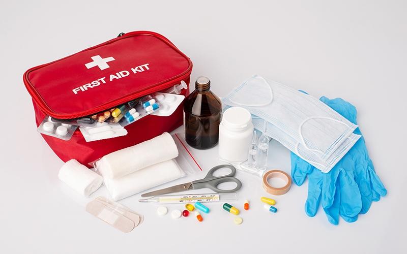 First Aid (प्राथमिक चिकित्सा ) के बारे में जानकारी   Daily Health Tip   Aayu App