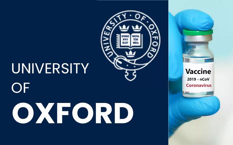 भारत में सबसे पहले मिलेगा ऑक्सफ़ोर्ड-एस्ट्राजेनेका का वैक्सीन