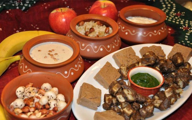 Janmashtmi:जन्माष्टमी के व्रत में क्या खाएं क्या ना खाएं जिससे ना हो कमजोरी