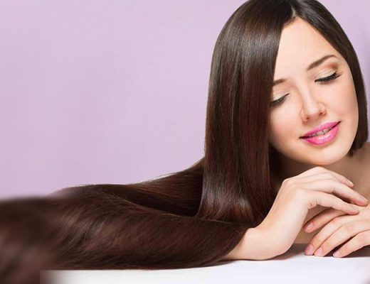 how to make thick hairs