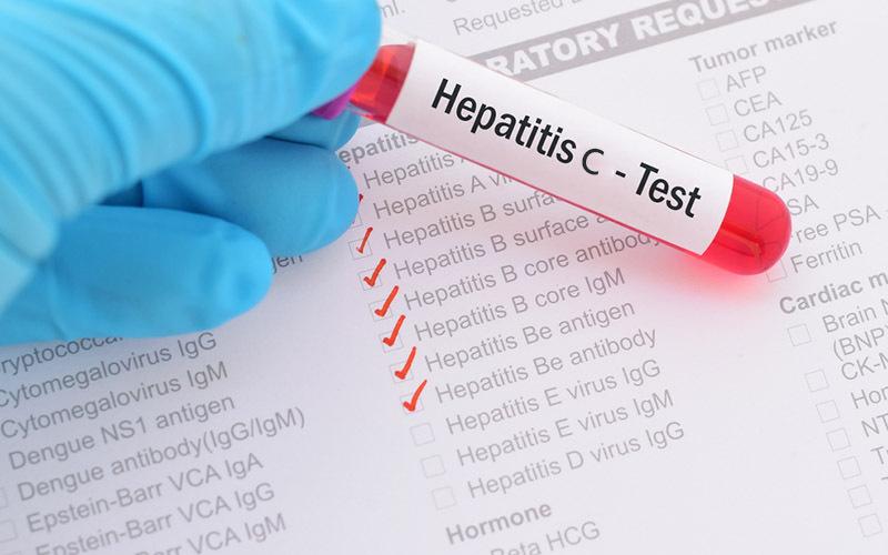 Hepatitis c-medicines having no effect of corona