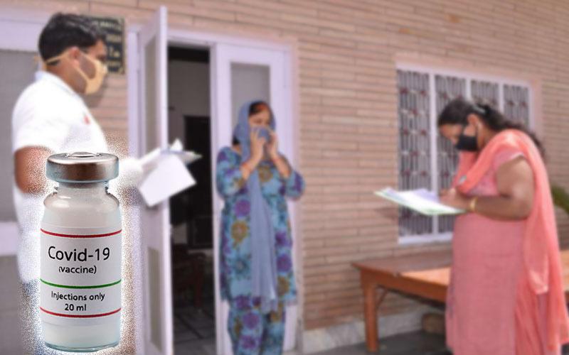 Corona Brief News: भारत में कोविड-19 दवा की होगी होम डिलीवरी, ऑर्डर देने पर 42 शहरों में पहुँचाई जाएगी दवा