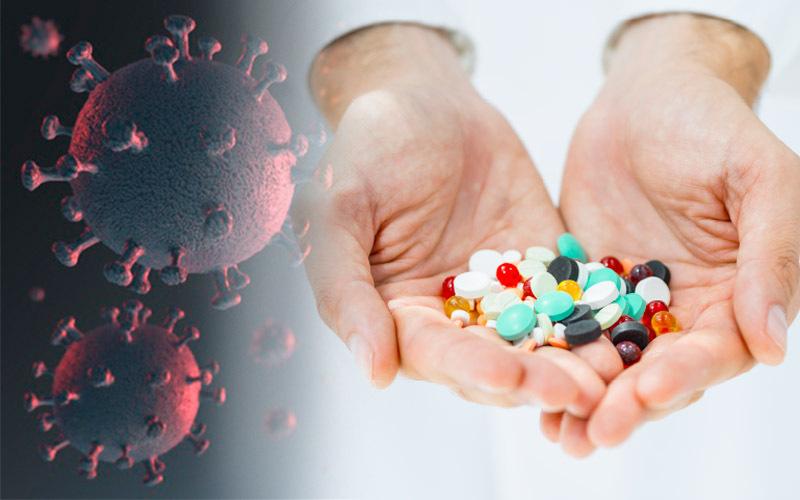 Corona Brief News: कोविड-19 की नई दवा लांच, काला पीलिया की दवाई से होगा कोरोना का इलाज !