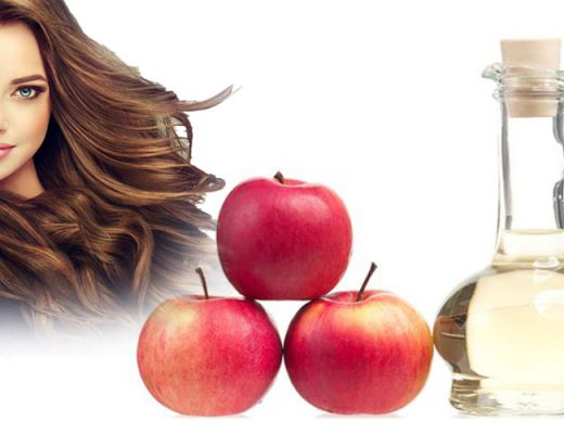 Vinegar Benefits for Hair in Hindi