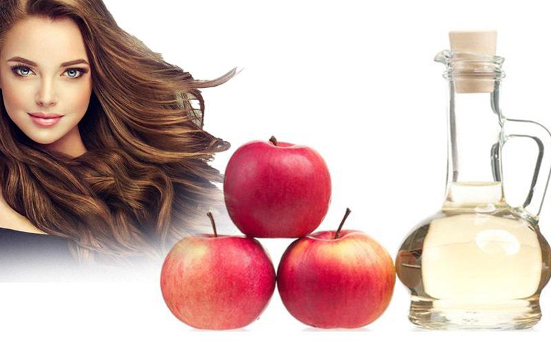 Vinegar Benefits for Hair in Hindi