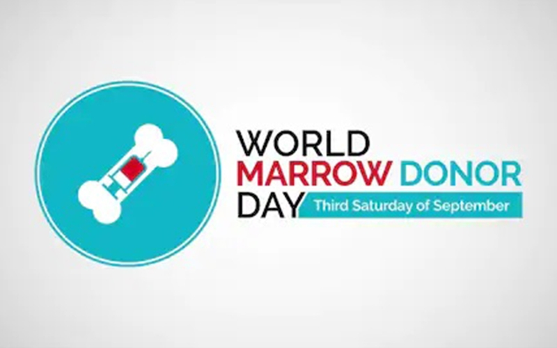 World Marrow Donor Day