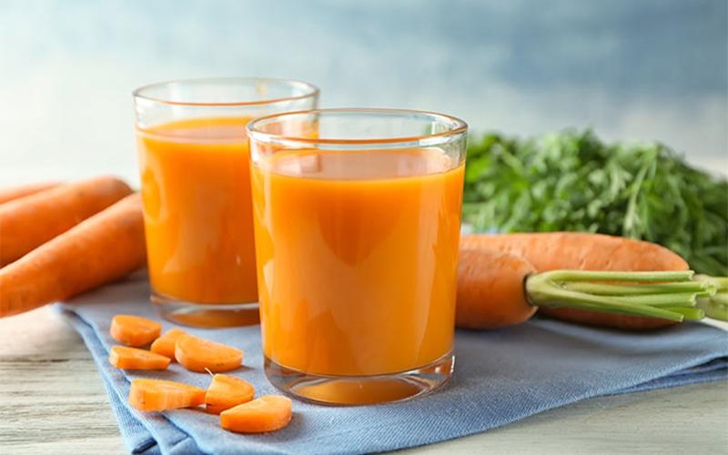 गाजर का जूस के फायदे और नुकसान
