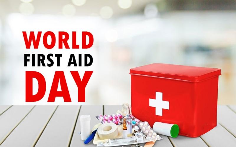 World First Aid Day: फर्स्ट ऐड का इस्तेमाल कब करें