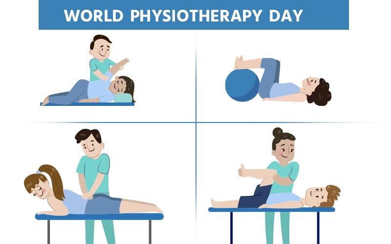 World Physiotherapy Day: फिजियोथेरेपी से संभव है कई गंभीर बीमारियों का इलाज