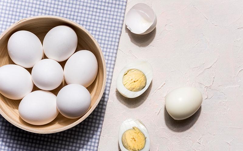 अंडे खाने के सेहतमंद तरीके तलकर या उबालकर जाने !