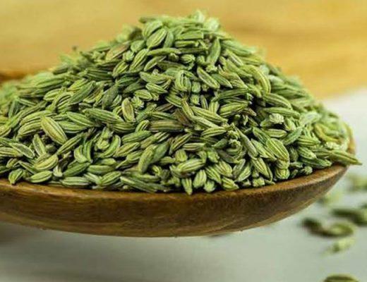 सौंफ खाने के फायदे Fennel Seeds
