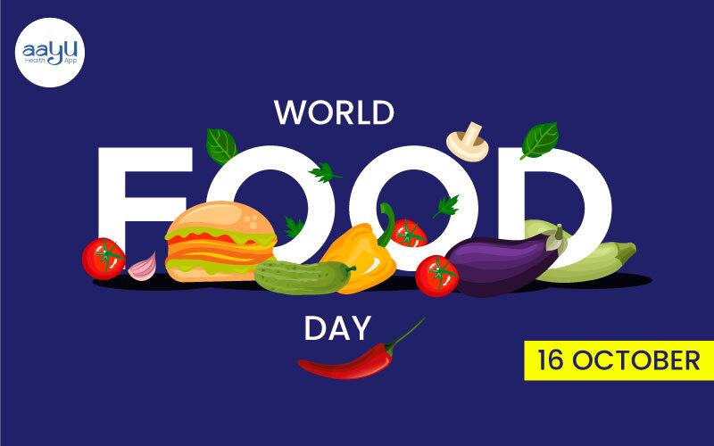 World Food Day: कुपोषण से होने वाले रोग और उनका बचाव