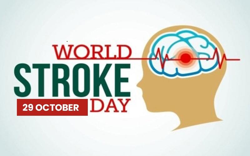 World Stroke Day: स्ट्रोक के लक्षण, स्ट्रोक से बचने के तरीके
