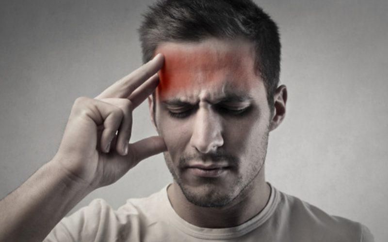 सिरदर्द का घरेलू उपाय