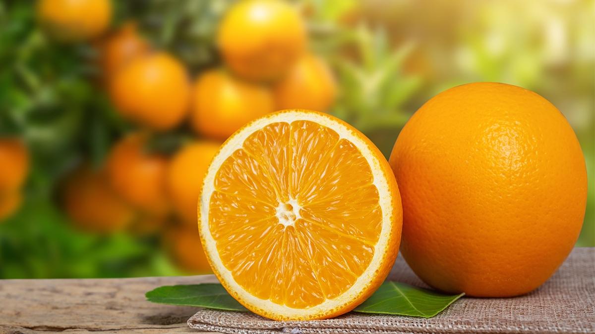 संतरा खाने के फायदे जानें | Daily Health Tip | Aayu App