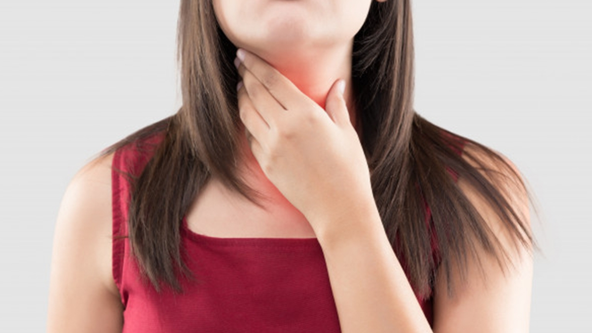 गले में दर्द के उपाय | Remedies for Sore Throat in Hindi