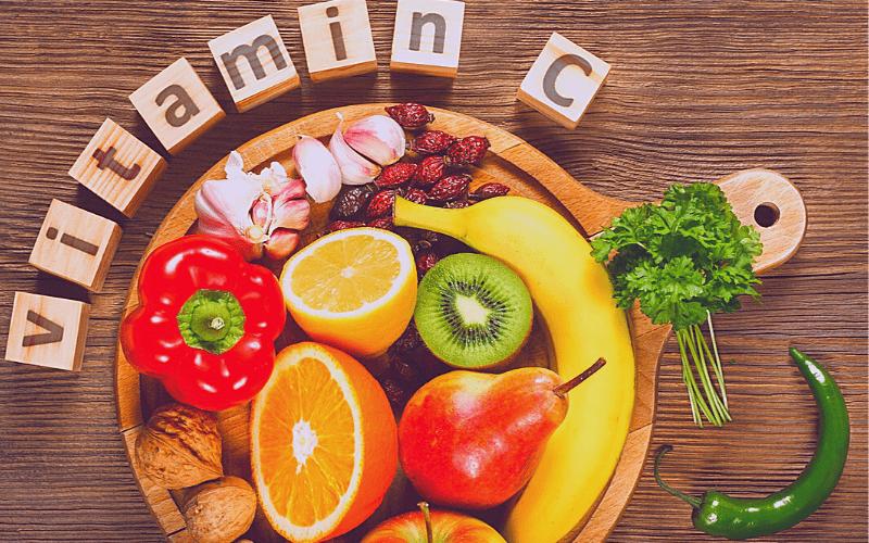 विटामिन सी की गोली के फायदे जानें | Daily Health Tip | Aayu App
