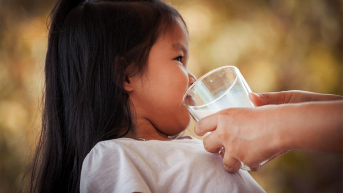 बच्चों में कैल्शियम की कमी का कारण Calcium deficiency causes in child