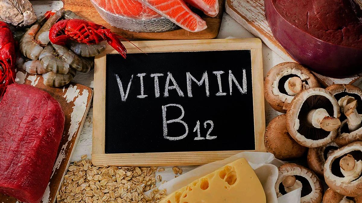जानें क्यों होती है विटामिन बी 12 की कमी