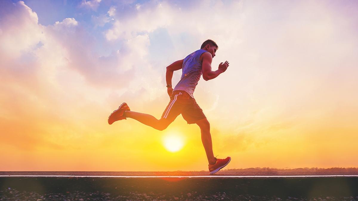 Benefits of Running: दौड़ने से मानसिक तनाव होगा दूर, सिर्फ इन बातों का रखें ध्यान