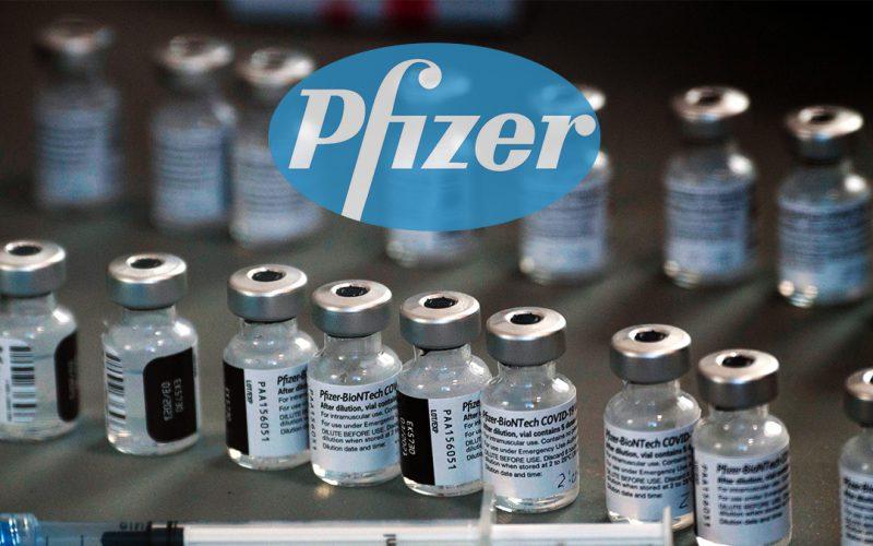 Covid-19 Vaccine pfizer